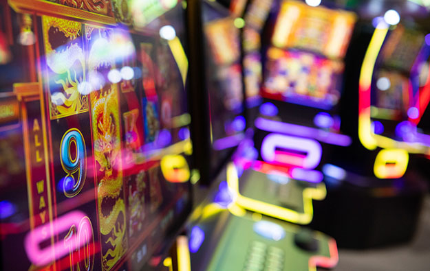 Five Easy Tips to Win Online Slot Betting With Tasty Jackpots