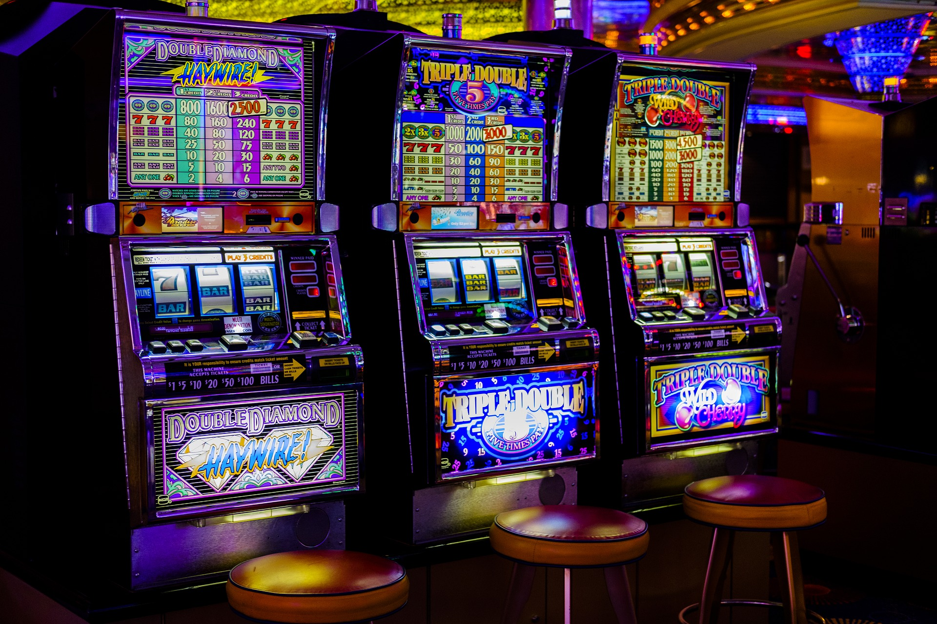 Guidance on how to play online slots to win