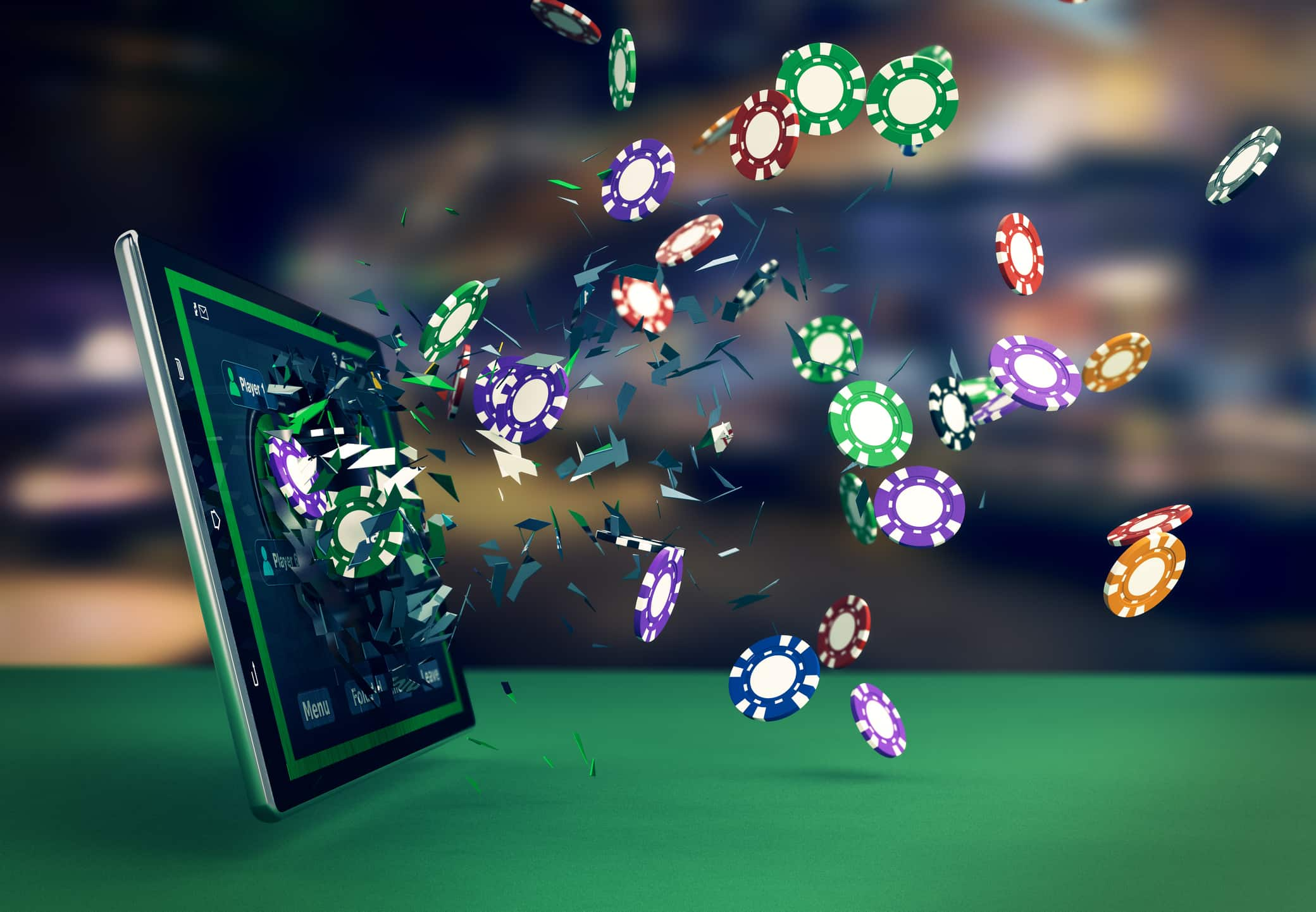 How to Get Rich Quick to Play Online Casino