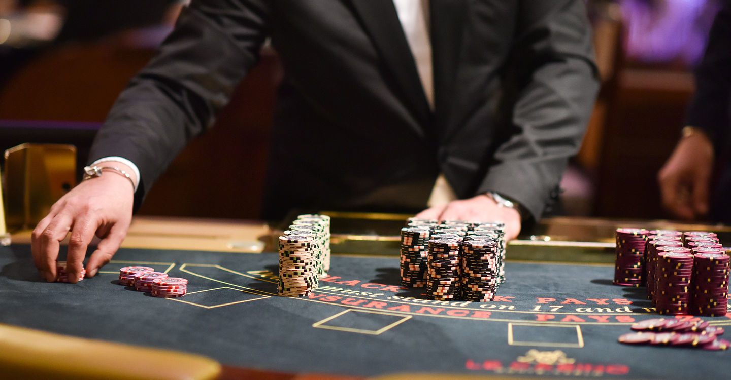How to win to play online casino gambling, here's how