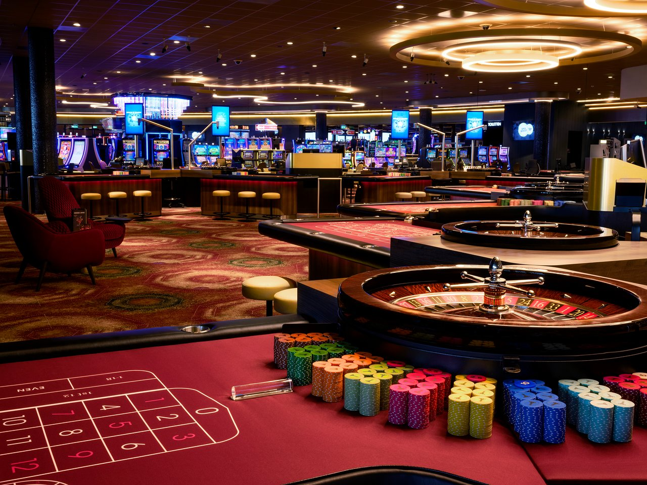 Online Casino Playing Guide for Beginners