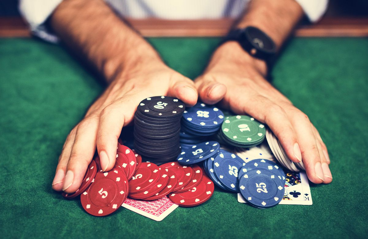 The Most Trusted Online Poker Agent For Beginners