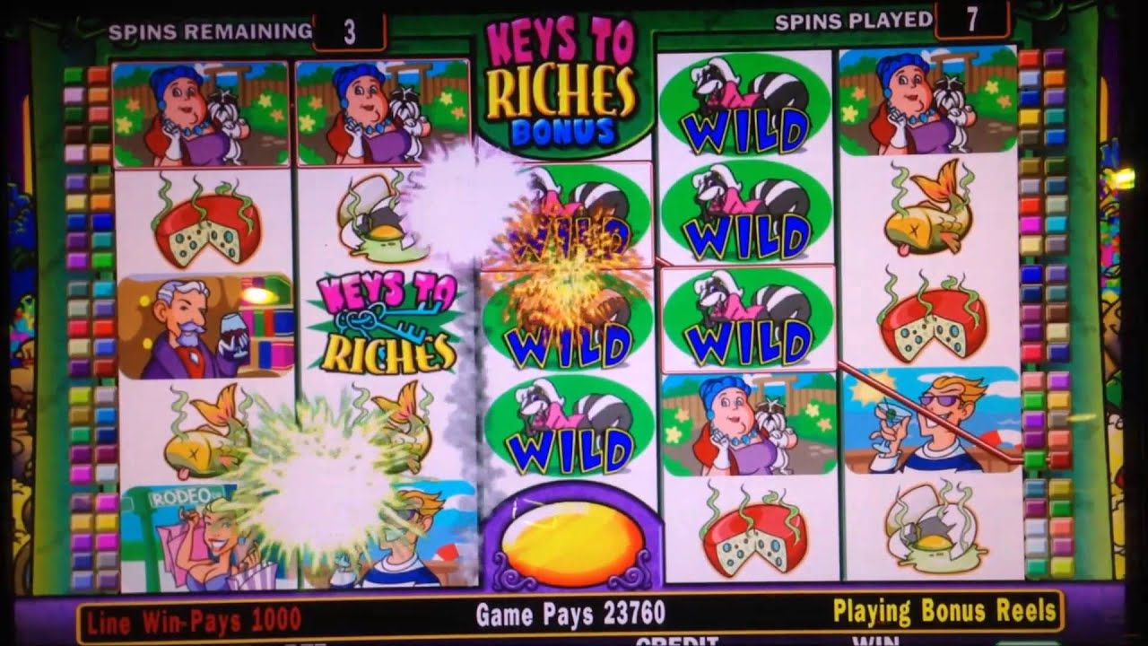 The key to victory is playing with the most complete online slot online agent