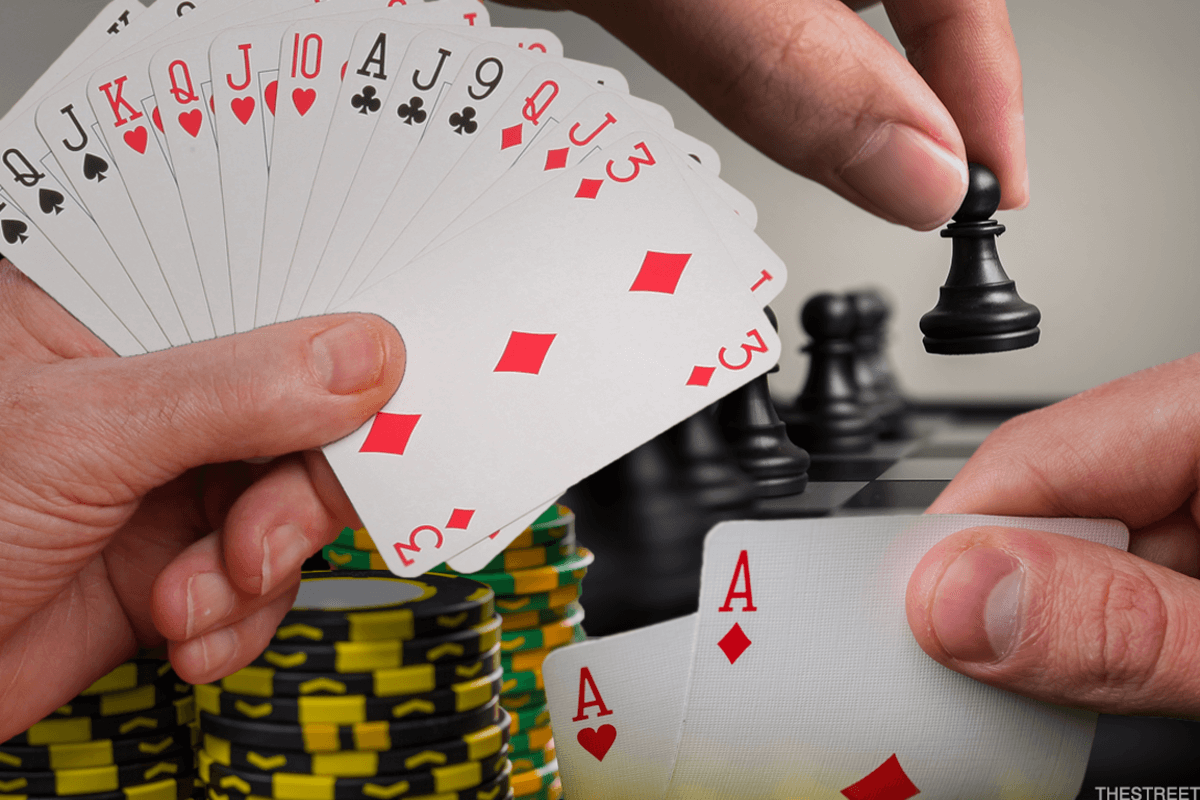 Tips for Getting the Best Combination How to Play Poker