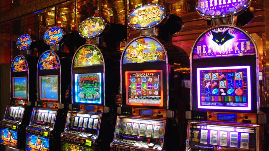 Tutorial How To Play Online Slots For Beginners the most complete online slot